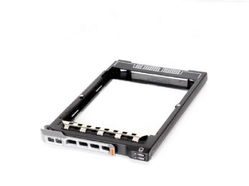 Dell PowerEdge M420 Blade Hot Swap 1.8 Inch SSD Hard Drive Tray Caddy 20JGY